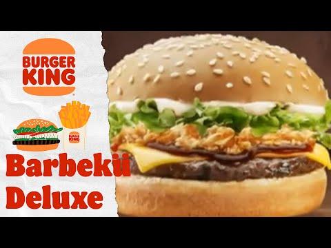 Barbeku Deluxe Reklam Filmi