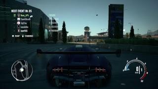 Need for Speed Payback: Koenigsegg Regera Customization!