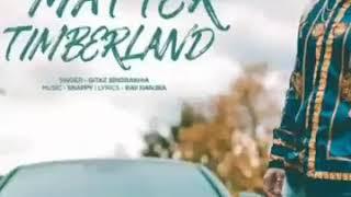 Doesnt Matter - Timberland - Gitaz Bindrakhia | punjabi song |2018