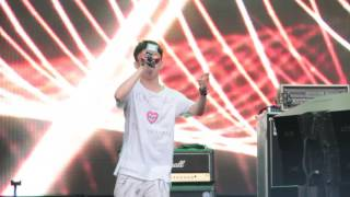 Video [LIVE] 2016.08.13 Rich Chigga - $outh $ide $uicide ($uicideboy$ cover) download MP3, 3GP, MP4, WEBM, AVI, FLV Agustus 2018