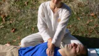 Gambar cover Hands-on Reiki Session