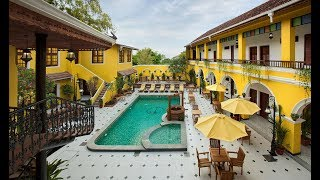 Forte Kochi, one of the best Heritage Hotels in Co...