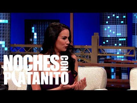 Ignacio Serricchio y Ariana Gomez Habla De La Pelicula