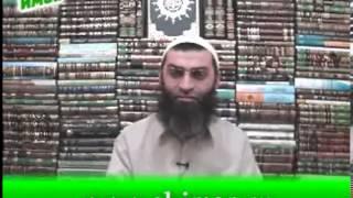 Абу Мустафа ад-Дагестани.Уроки Единобожия.Урок 9