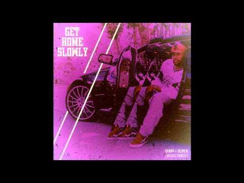 Dom Kennedy - After School (Slim K x DJ OHSO Chopped Rmx)