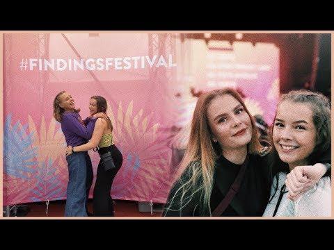 FINDINGS VLOG | Post Malone, Zara Larsson og Tiësto!