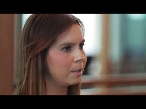 BHP Graduate Profile Krystal Cotterill
