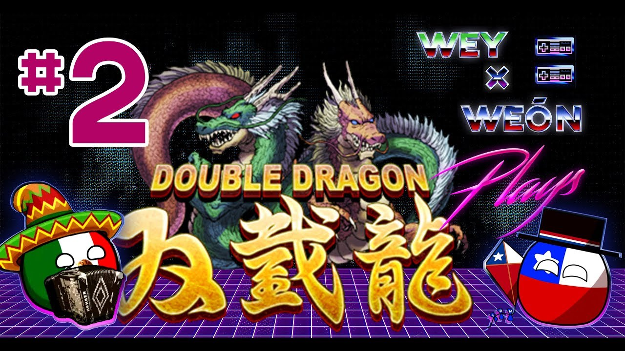 Double Dragon Forever 0 9 1 Latest Version - Higgs Tours