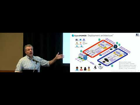 OpenPOWER Summit US 2018: Business AI, General Cognitive Solutions & Use Cases