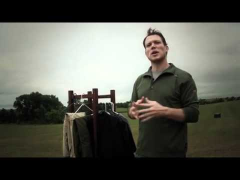 Rolf Potts's No Baggage Challenge : SCOTTeVEST - YouTube