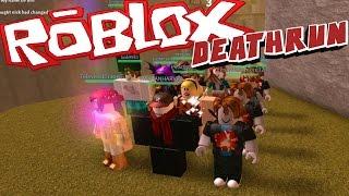 Roblox: Deathrun - Part 4