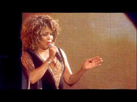Tina Turner Goldeneye Live 2009