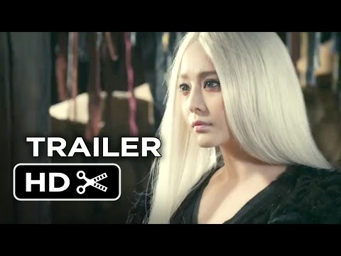 White Haired Witch   1 2015  Bingbing  Movie HD