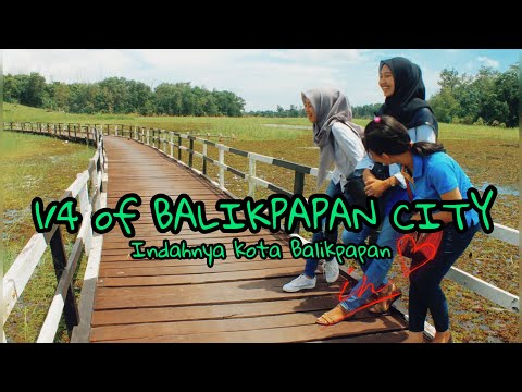 1/4 Of Balikpapan City