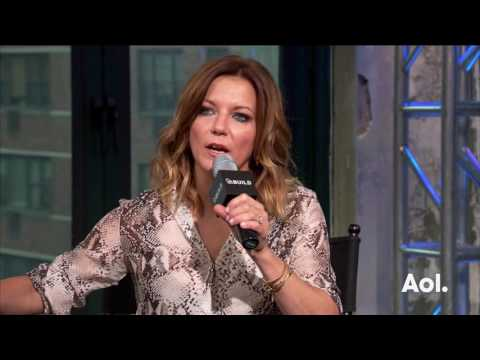 "Martina McBride Discusses Her New Album ""Reckless"" 