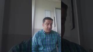 İşaret dili fiiller  A harfi 2. Video
