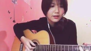 Close to you guitar cover