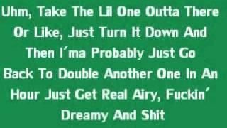 Wiz Khalifa - The Thrill Lyrics