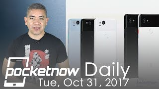 iPhone X deals begin, Google Pixel 2 sales double & more   Pocketnow Daily