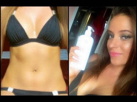 How To Stay Tan In The Summer! Sun Labs Review & Demo thumbnail