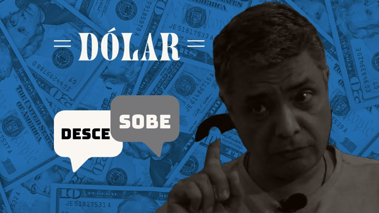 Dólar entenda de uma vez