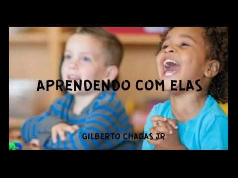 No Chão Da Vida #2 - Aprendendo Com Elas / Gilberto Chagas Jr