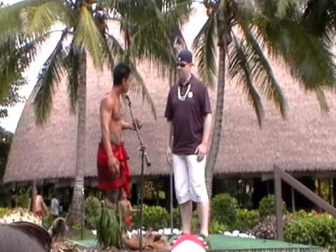 Polynesian Culture Center - Samoa Part 2