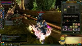 knight online +9 fs quest