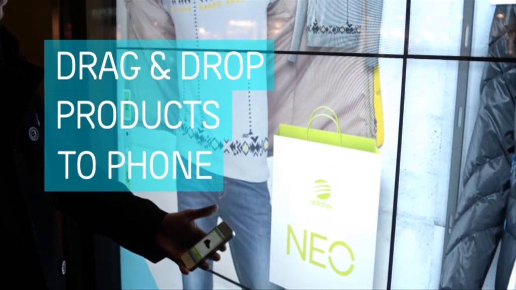 adidas window shopping cannes lions 2013 youtube
