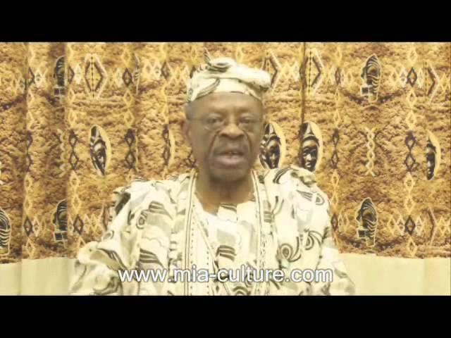 Interview du Pr Bwemba Bong sur la crise ivoirienne