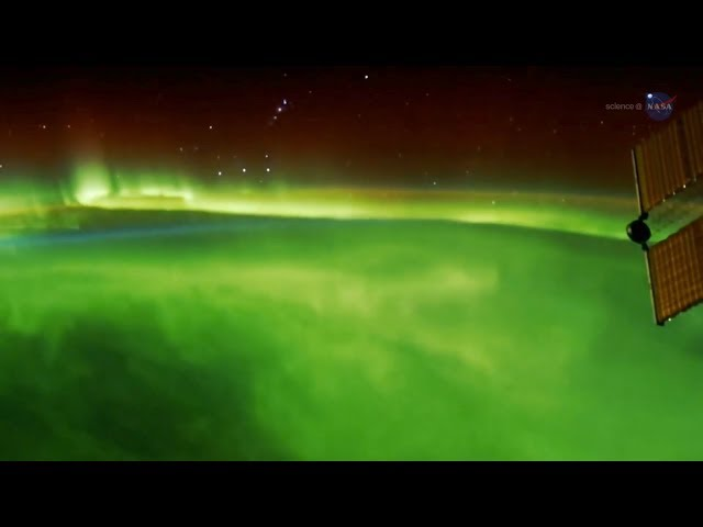 Uncovering the Secrets of Earths Ionosphere