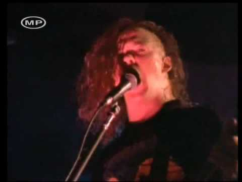 Metallica - Through The Never (Live in San Diego, 1992)