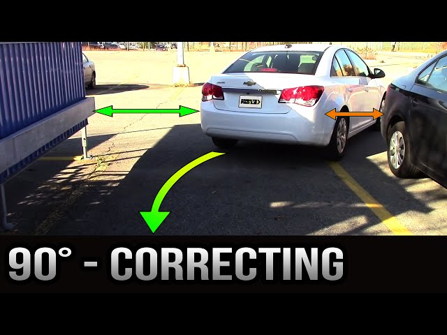 How To Park >> Step By Step Guide How To Park A Car Perfectly