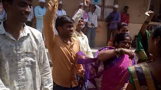 Sunil jagtap marriage
