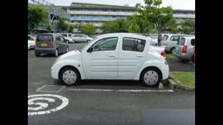 Toyota Will Vi Latest Car Modification