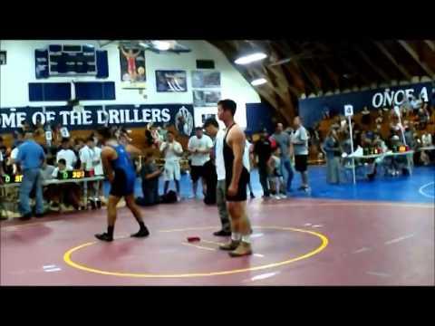 Kern County Wrestling Championship 2014