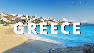 Greek Maldives: Donousa, a Bohemian island ~ Η μποέμ Δονούσα!