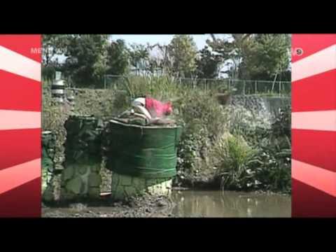 Menu W9  Takeshi's Castle 25062011