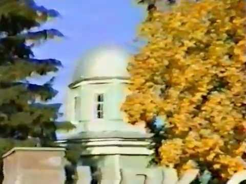 1996.10.06. Осенний парк (ЦПКиО им. Белинского. Пенза)
