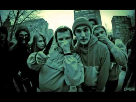 RUS,RAP Vendetta -Лепит нас