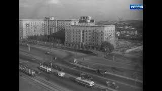 Скачать На окраинах Москвы ЦСДФ 1953г