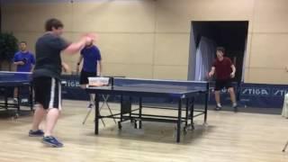 Ping pong pow