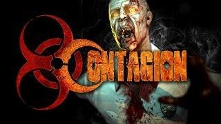 CONTAGION #001 - Das Zombiemassaker beginnt! [HD+] | Let