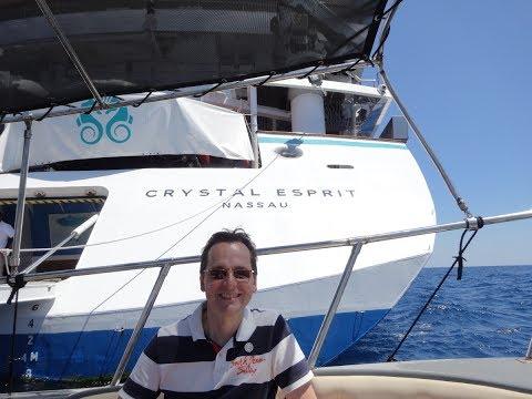 Crystal Esprit (Piraeus-Dubrovnik) Nederlandstalige film - DUTCH MOVIE
