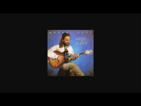 Marcel Dadi — Guitar Legend, Volume 1 ( Full Album )