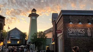Disney Springs Reopens! | COVID-19 Guidelines, Open Restaurants & Shops, UNIQLO, Crowds and More