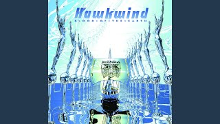 Provided to YouTube by The Orchard Enterprises Wraith · Hawkwind Bl...