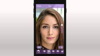 Perfect365: The best free digital makeup app