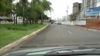 Poluição Publicitária nas Ruas de Ribeirão