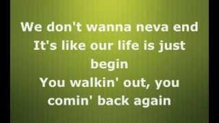 Neva End- Future Lyrics